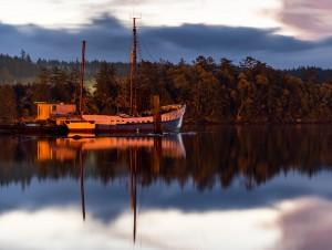 Early Morning © Al McMillan
