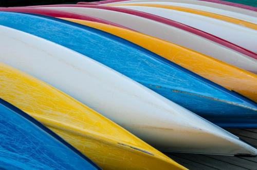A Fleet of Colour © Rich Loewen