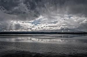 Mount Benson © Brian Clemens