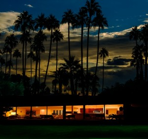 Palm Springs Modern for Sale © Bill Brown