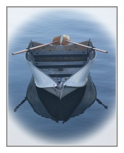 Rowboat @ Art Jurisson