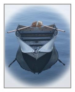 Rowboat @ Art Jurisson