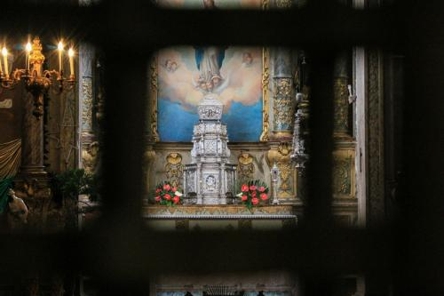 The Altar © Brian Clemens