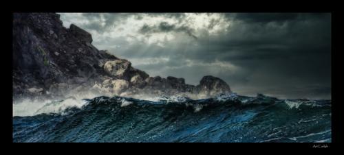 Molokai 1 © Art Carlyle