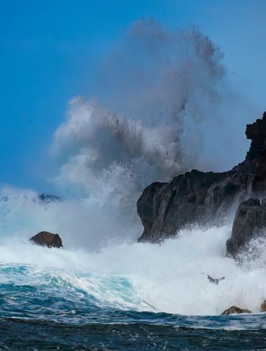 Molokai 3 © Art Carlyle