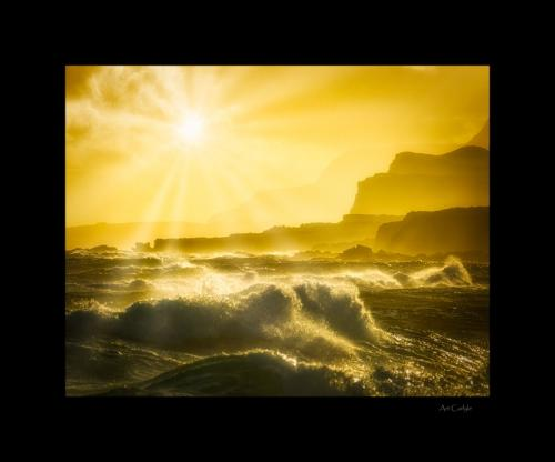 Molokai 6 © Art Carlyle