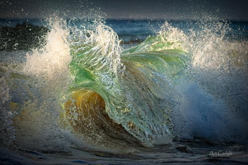 Molokai 7 © Art Carlyle