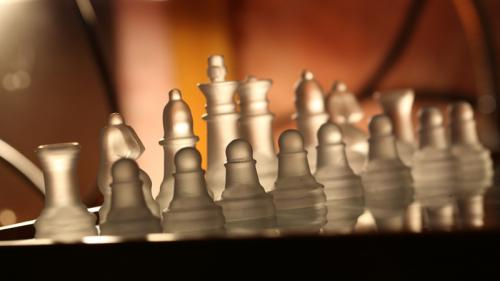 Checkmate © Amanda Rohne