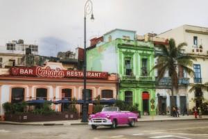Havana Streets © Brian Clemens