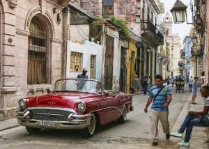Old Havana © Brian Clemens