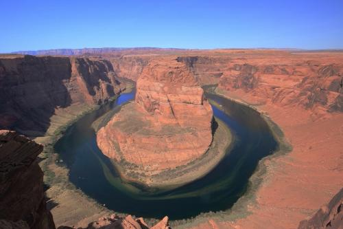 Horseshoe Bend © Art Jurisson