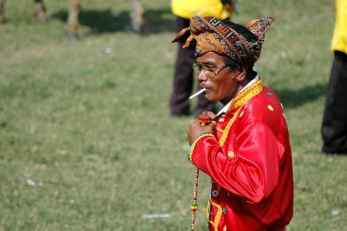 Bajau Leader © Barry Elias
