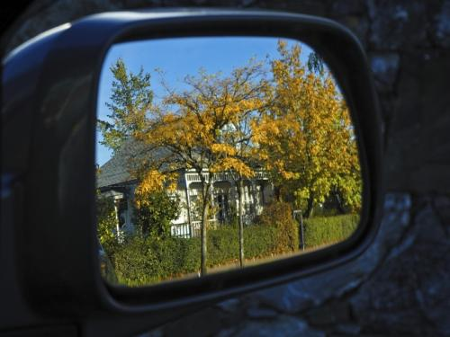 Mirror Colour © Pat Haugen