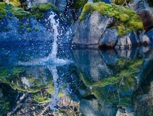 Quarry Splash © Charlie Schaal