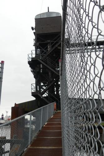 SOOC 1 Nanaimo Freight Docks © Pat Haugen