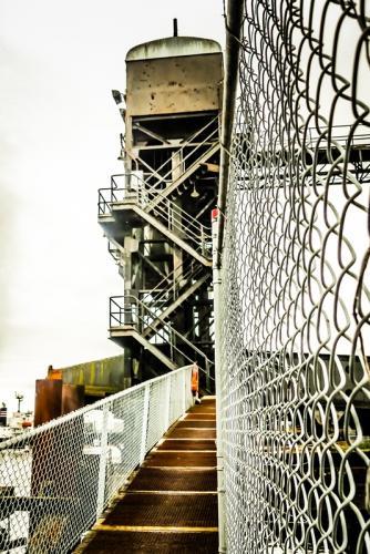 SOOC 2 Nanaimo Freight Docks © Pat Haugen
