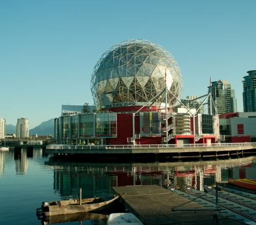 Vancouver © Sue Williams