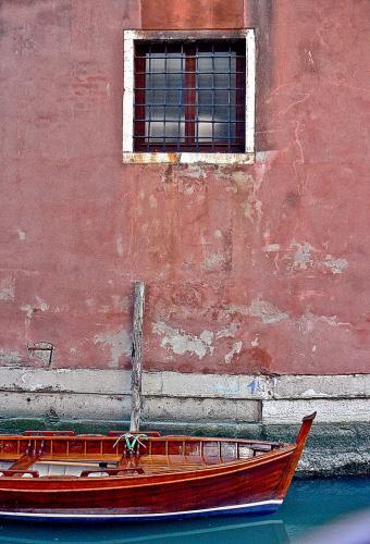 Venice © Terry Jones