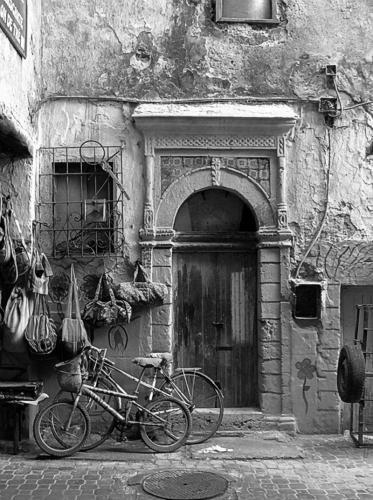 Marrakesh 2015 © Michele Hillier